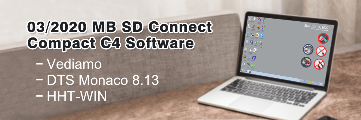 03/2020 SD C4 Software