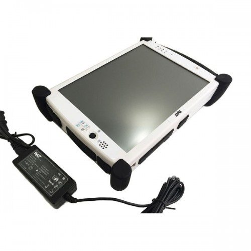 EVG7 Touch Screen DL46/HDD500GB/DDR8GB Diagnostic Controller Tablet PC