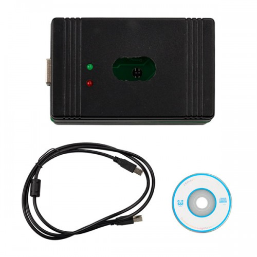 MB Key IR Code Reader Programmer for MB Free Shipping