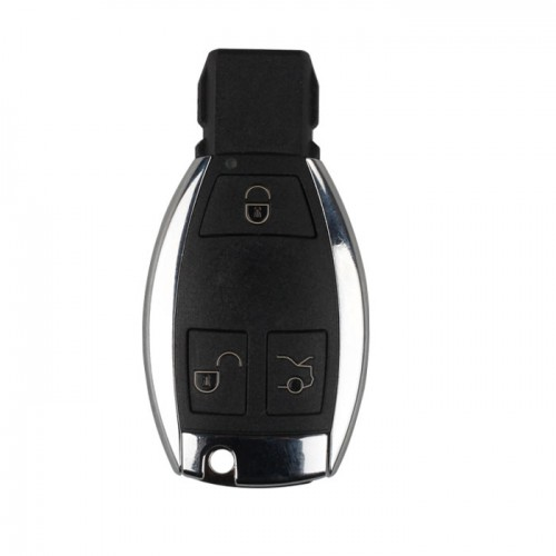 High Quality Smart Key 3-Button 433MHz/315MHz  (1997-2015) for Benz