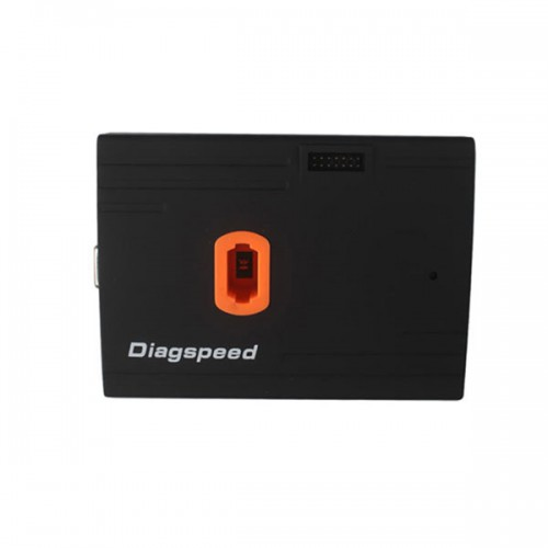 Original V1.06.08 Diagspeed MB Key OBD2 Key Programmer Supports All keys Lost