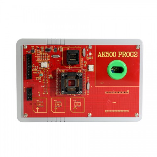 AK500+ AK500 Plus Key Programmer for MB with database hard disk