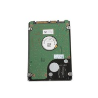 Brand New Blank 500GB Internal Hard Disk with SATA Port