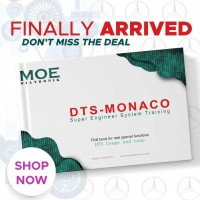 [No Return] DTS MONACO Software Super Engineer System Training Book