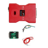 V2.9.3.0 CGDI Prog MB Key Programmer plus AC Adapter for Quick Data Acquisition for Benz