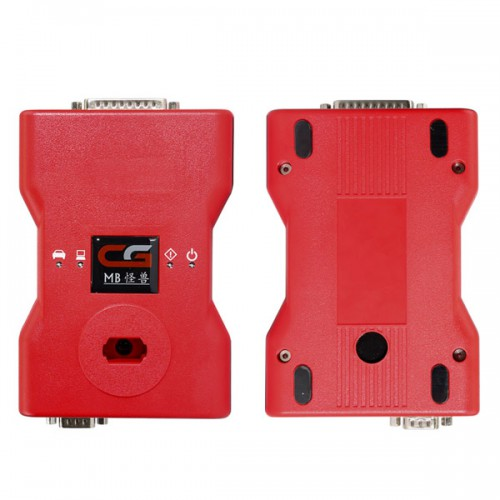 [Monthly Special] V2.9.0.0 CGDI Prog MB Key Programmer with CGDI CG MB BE KEY Pro Improved Version for Benz