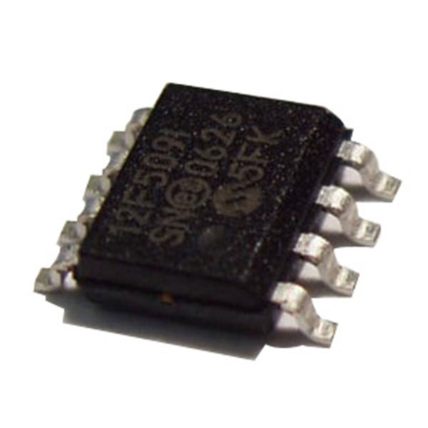PIC12F509 chip