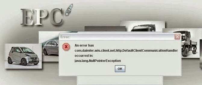 Star C3 Pro java.lang.NullPointerException error