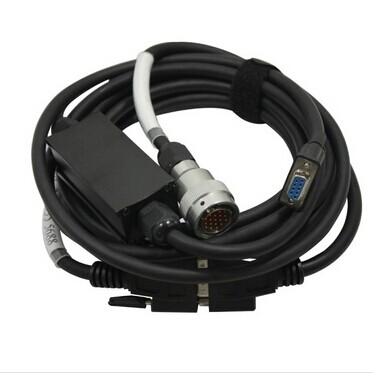 MB STAR C3 RS232 to RS485 cables