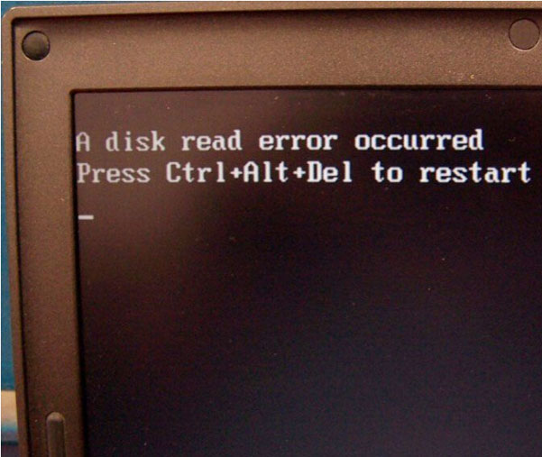 MB SD Connect C4 Hard Disk Error