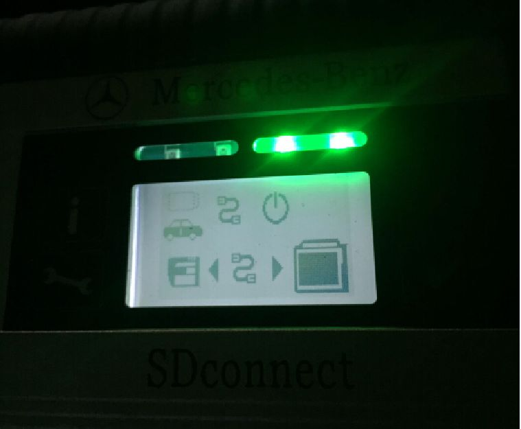 sd-coonect-firmware-program-lost