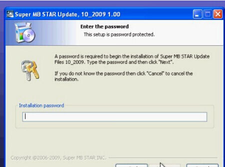update   Super  Star C3 software