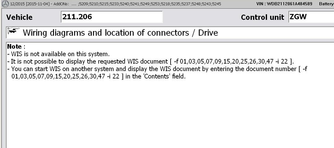 wis-is-not-available-on-this-system-solution