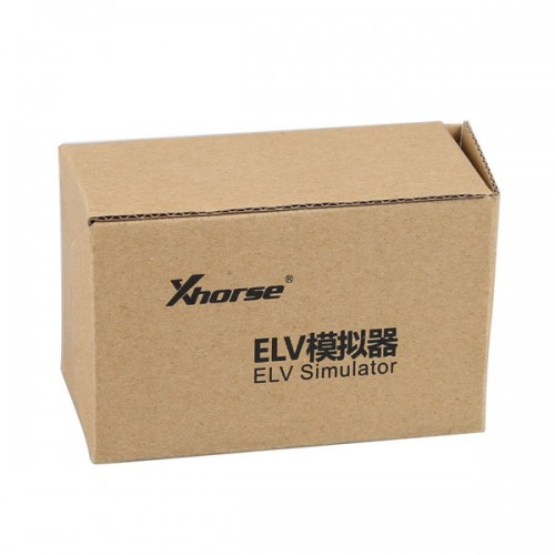 [Ship from UK] Xhorse ELV Emulator for MB W204 W207 W212 Work with VVDI MB BGA Tool
