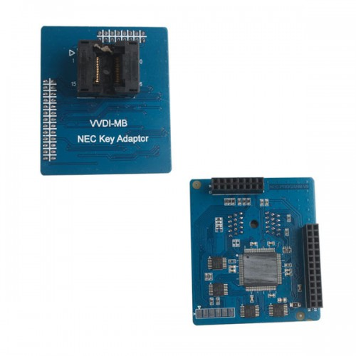 Xhorse VVDI MB NEC Key Adaptor for VVDI MB BGA Tool