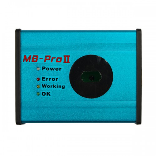 MB-Pro II Advanced NEC Key Programmer for MB