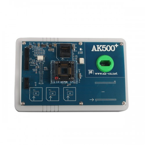 AK500+ Key Programmer Without Database Hard Disk