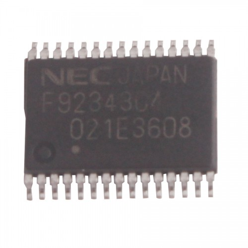 Transponder Chip Smart Key used to Dedicated NEC