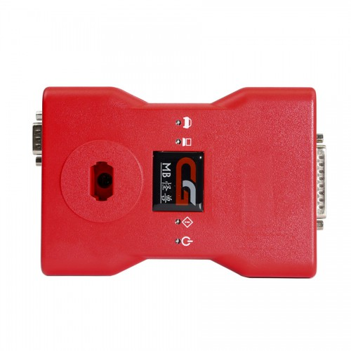 V3.0.2.0 CGDI Prog MB Key Programmer plus AC Adapter for Quick Data Acquisition for Benz