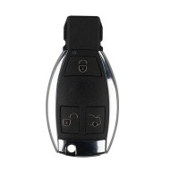 Best Quality 3 Button Remote Key with infrared 433MHZ for 2006-2010