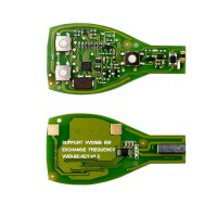 Xhorse VVDI BE Key Pro Improved Version PCB v1.5 for VVDI MB BGA Tool 5 pcs/lot